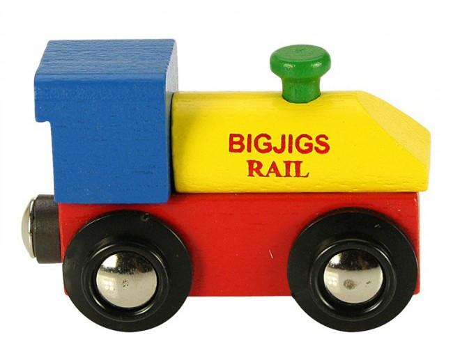 Fa Vonatok