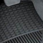 Ismerje meg a gumi autószőnyegeket