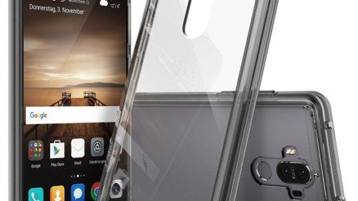 Huawei mobil tok