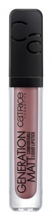 A Catrice Cosmetics kioszkai gyakran kiemelkednek fényűző vonzerejük miatt